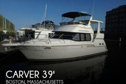 2000 Carver 356 Motor Yacht