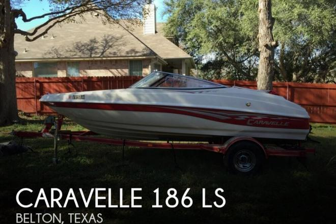 2006 Caravelle 186 LS - For Sale at Belton, TX 76513 - ID 79497