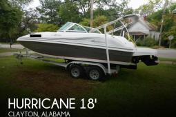 2013 Hurricane SunDeck 187