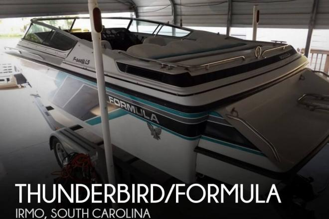 1990 Thunderbird 242 LS - For Sale at Irmo, SC 29063 - ID 75035