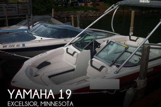 2014 Yamaha AR190 - For Sale at Excelsior, MN 55331 - ID 71954