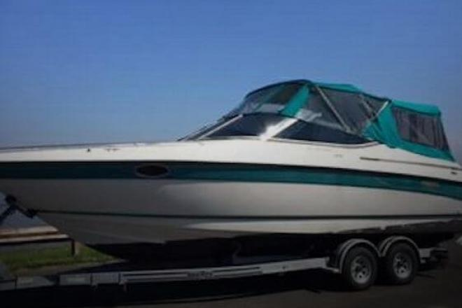 1994 Regal 8.3 Ventura SC - For Sale at Pennsville, NJ 8070 - ID 71675
