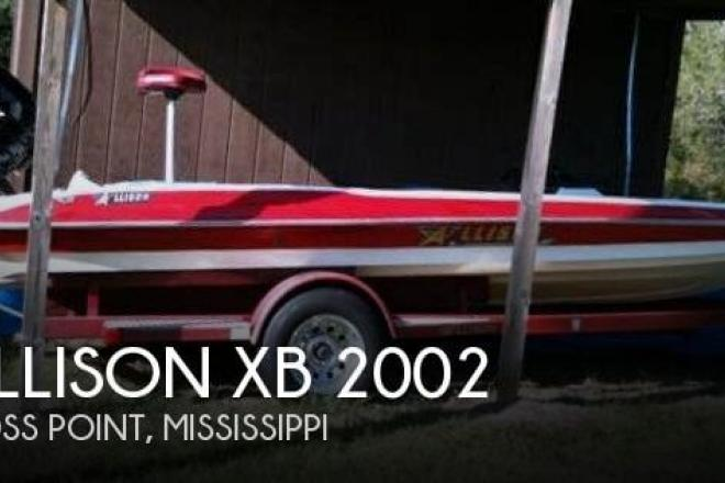 1988 Allison XB 2002 - For Sale at Moss Point, MS 39562 - ID 70845