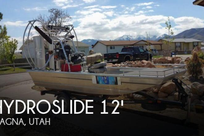 2014 Hydroslide 12 Wet Nymph - For Sale at Magna, UT 84044 - ID 69131