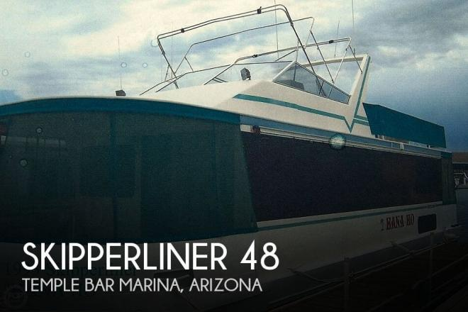 1993 Skipperliner 48 - For Sale at Temple Bar Marina, AZ 86443 - ID 66122