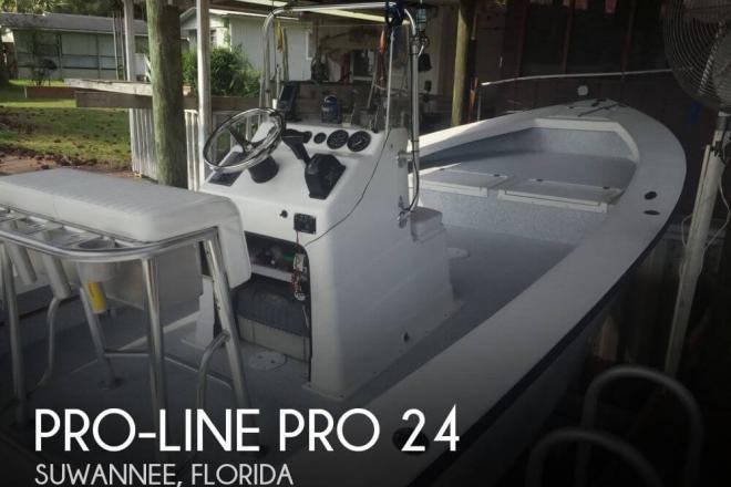 1972 Pro Line PRO 24 - For Sale at Suwannee, FL 32692 - ID 65686