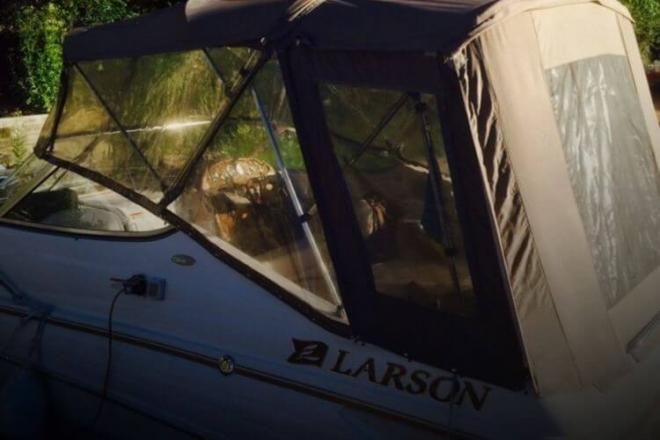 2004 Larson 240 Cabrio - For Sale at Kenilworth, NJ 7033 - ID 65483