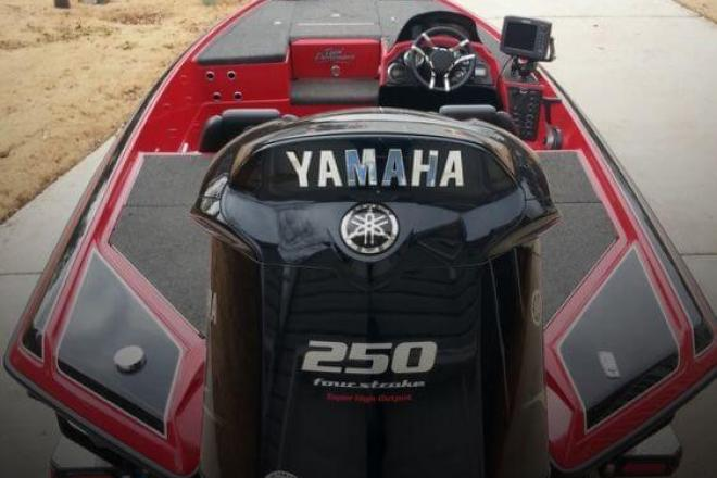 2012 Bullet 21 SS - For Sale at Dallas, GA 30132 - ID 64728