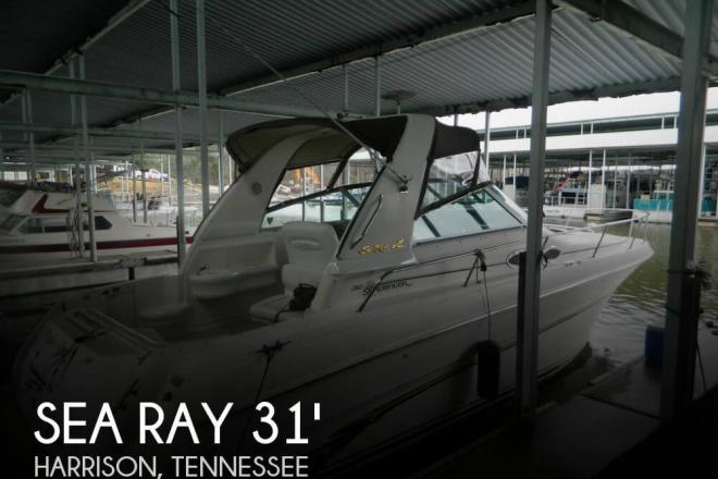 1998 Sea Ray 310 Sundancer - For Sale at Harrison, TN 37341 - ID 63790