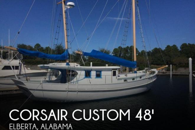 1997 Corsair 48 BREEZE - For Sale at Elberta, AL 36530 - ID 61127