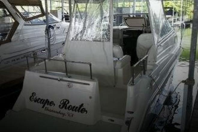 1997 Bayliner 2655 Ciera - For Sale at Christiansburg, VA 24068 - ID 57527