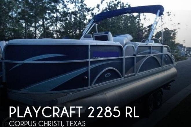 2012 Playcraft 2285 RL - For Sale at Corpus Christi, TX 78401 - ID 54092