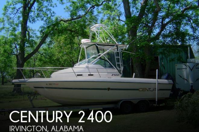 1995 Century 2400 - For Sale at Irvington, AL 36544 - ID 53579