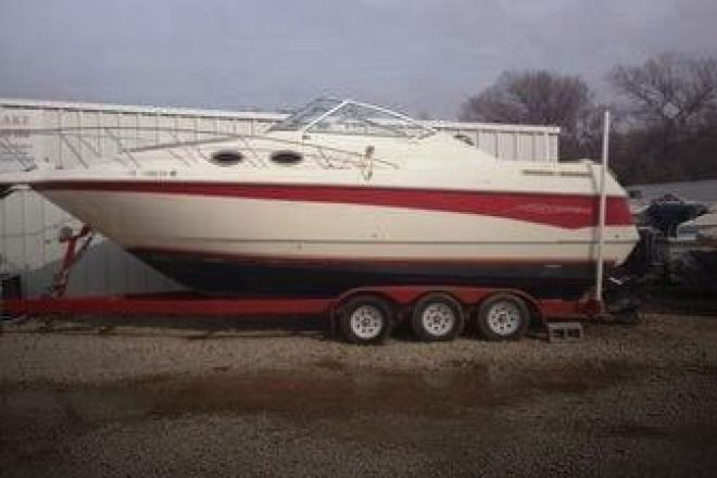 1997 Monterey 276 - For Sale at Frisco, TX 75033 - ID 48896