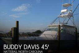 2002 Buddy Davis 45 Express