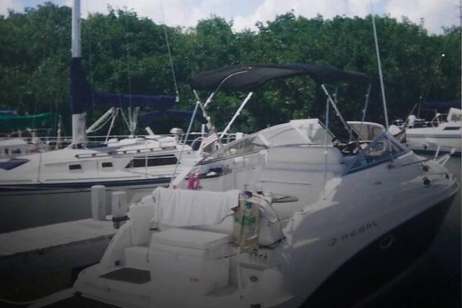 2004 Regal 2665 Cruiser - For Sale at Fernandina Beach, FL 32034 - ID 34453