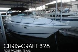 2003 Chris Craft 328