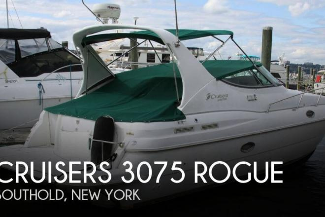 1998 Cruisers 3075 Rogue - For Sale at Southold, NY 11971 - ID 33040