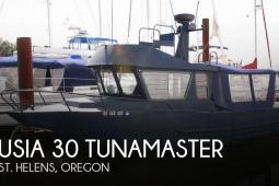 2010 USIA 30 Tunamaster