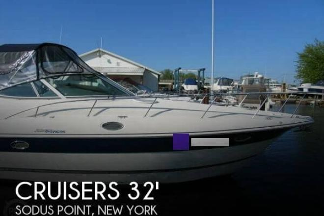 2006 Cruisers 320 Express - For Sale at Sodus Point, NY 14555 - ID 73187