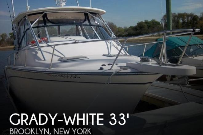 2005 Grady White 330 Express - For Sale at Brooklyn, NY 11201 - ID 31717