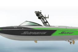 2016 Supreme S238