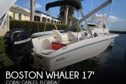 2012 Boston Whaler 170 Super Sport