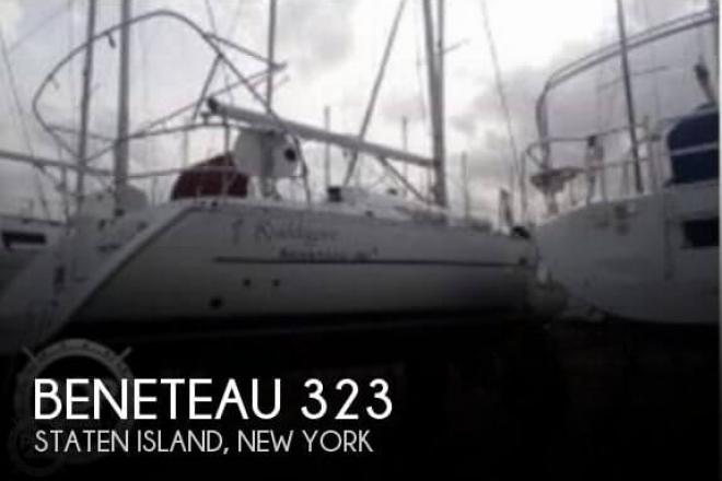 2005 Beneteau 323 - For Sale at Staten Island, NY 10301 - ID 110882