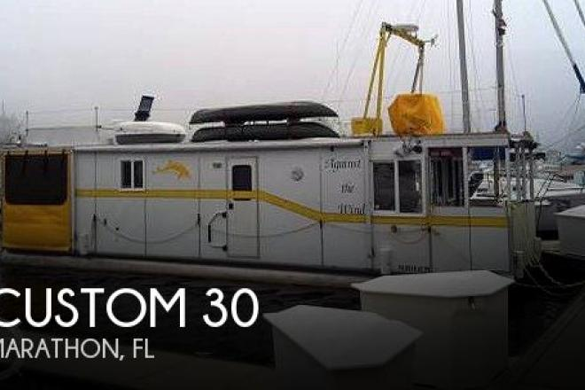 2005 Custom Built 30 - For Sale at Harveys Lake, PA 18618 - ID 105961