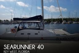 1998 Searunner 40