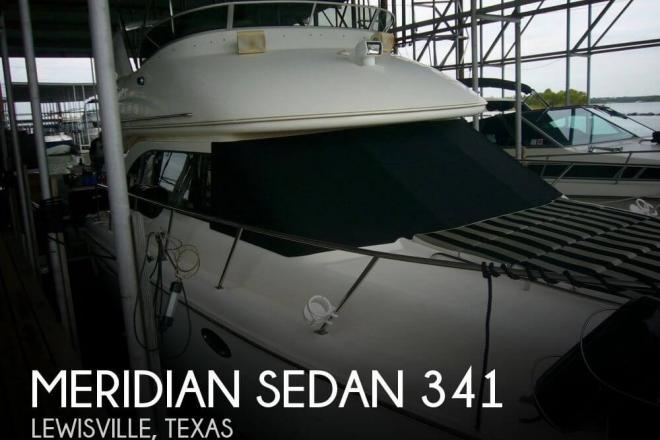 2004 Meridian SEDAN 341 - For Sale at Lewisville, TX 75029 - ID 109578