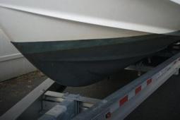 2001 Grady White 282 Sailfish