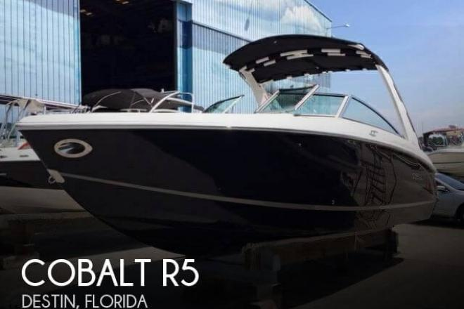 2014 Cobalt R5 - For Sale at Destin, FL 32540 - ID 105104