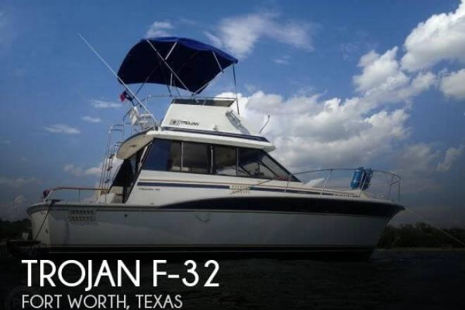 1979 Trojan F-32 - For Sale at Fort Worth, TX 76112 - ID 110900