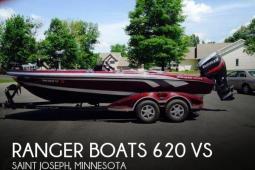 2014 Ranger 620 VS