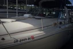 2006 Sea Ray Sundancer 300