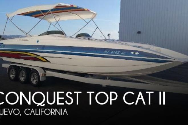 2005 Conquest Top Cat II - For Sale at Nuevo, CA 92567 - ID 109992
