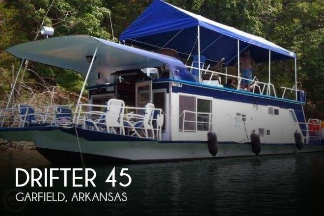 1970 Drifter 45 - For Sale at Garfield, AR 72732 - ID 111087