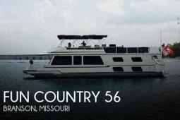 1995 Fun Country 56