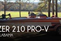 2007 Blazer 210 Pro-V