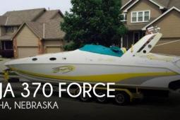 1991 Baja 370 Force