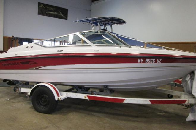 1994 Chaparral 1830 - For Sale at Sodus Point, NY 14555 - ID 118390