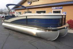 2017 Harris 230 Grand Mariner SL