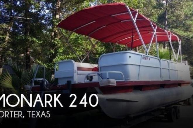 1992 Monark 240 - For Sale at Porter, TX 77365 - ID 105254