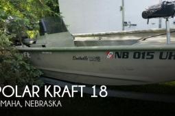2008 Polar Kraft 18