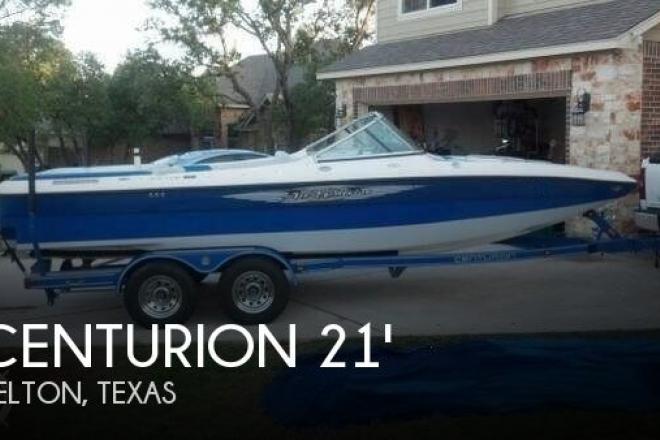 2006 Centurion Air Warrior Elite V-Drive C4 - For Sale at Belton, TX 76513 - ID 74643