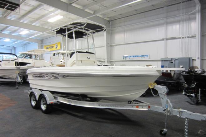 2016 Triumph 195 CC - For Sale at Kalamazoo, MI 49019 - ID 82529