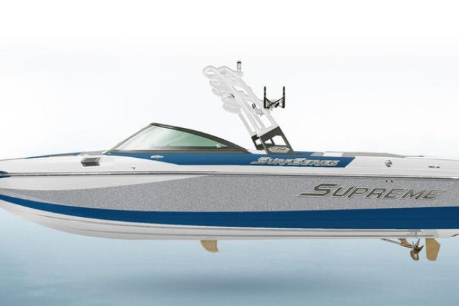 2017 Supreme S238 - For Sale at Chattanooga, TN 37401 - ID 114708