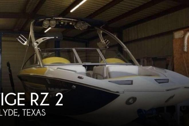 2007 Tige RZ 2 - For Sale at Clyde, TX 79510 - ID 110489