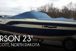 2013 Larson 23 All American